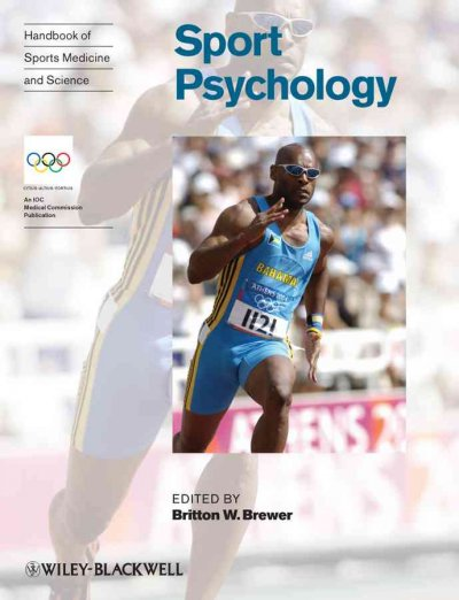Sport psychology /