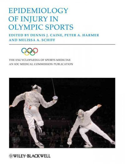 Epidemiology of injury in Olympic sports /