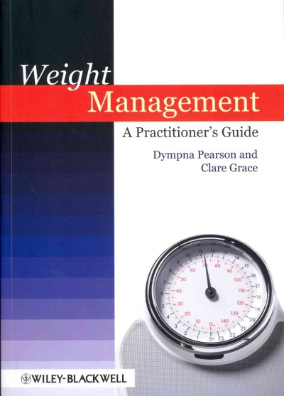 Weight management : a practitioner