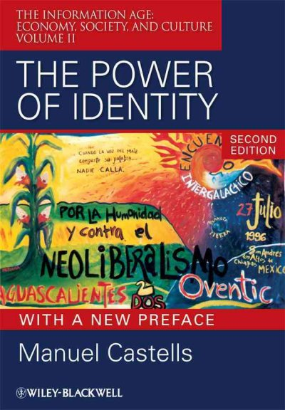 The power of identity /