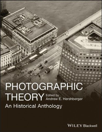 Photographic theory : : an historical anthology