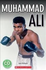 Scholastic ELT Readers Level 2: Muhammed Ali with CD穆罕默德·阿里