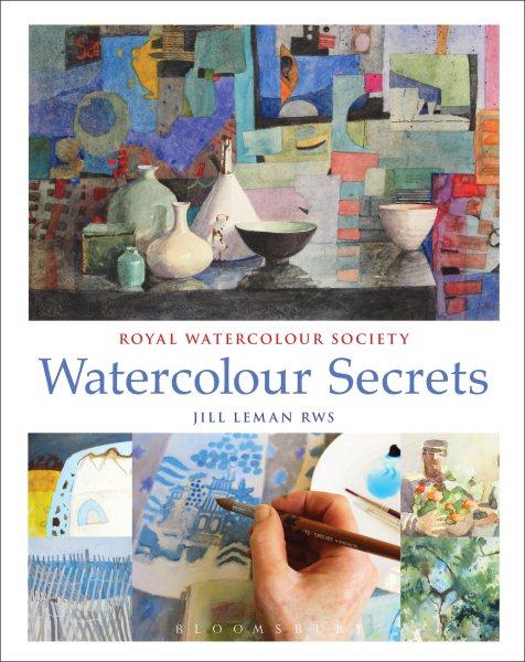 Watercolour secrets /