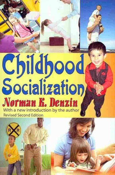 Childhood socialization /