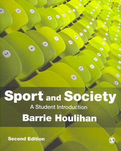 Sport and society : a student introduction /