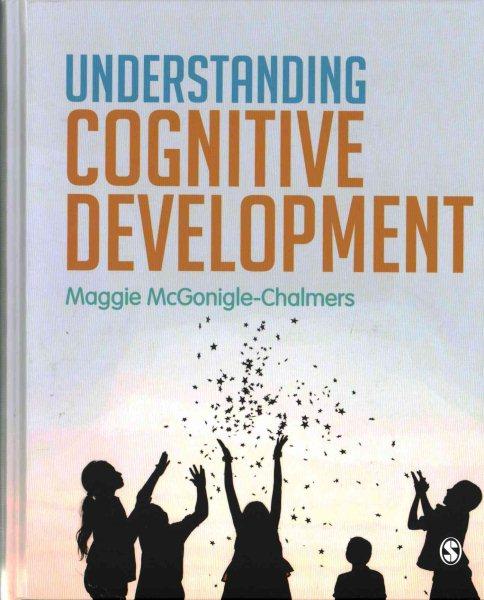 Understanding cognitive development /