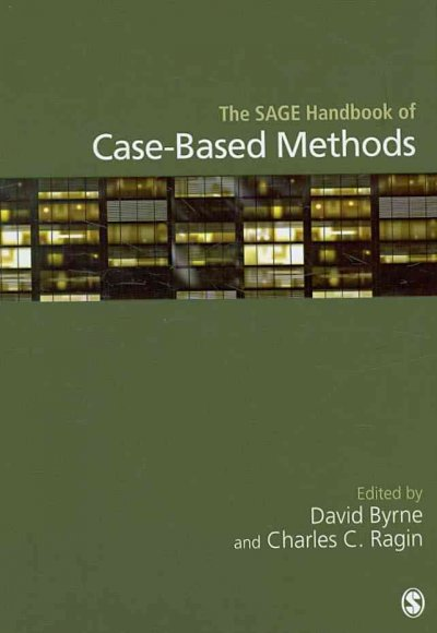 The SAGE handbook of case-based methods /