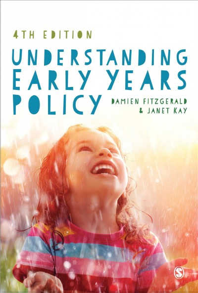 Understanding early years policy /