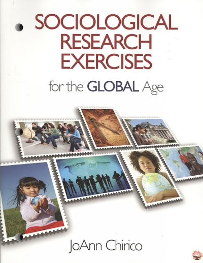 Sociological research exercises for the global age /