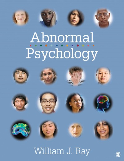 Abnormal psychology : neuroscience perspectives on human behavior and experience /