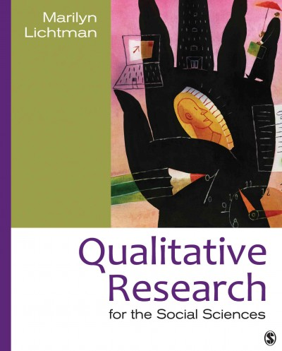 Qualitative research for the social sciences /