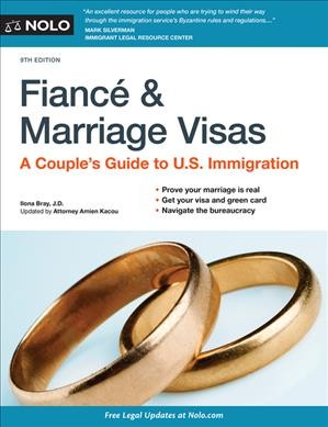 Fiance & Marriage Visas + Website