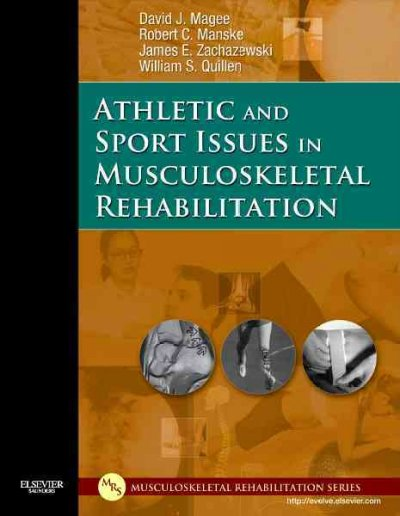 Athletic and sport issues in musculoskeletal rehabilitation /