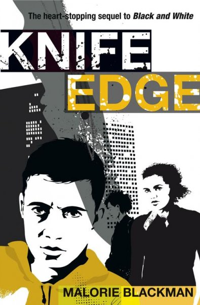 Knife edge /