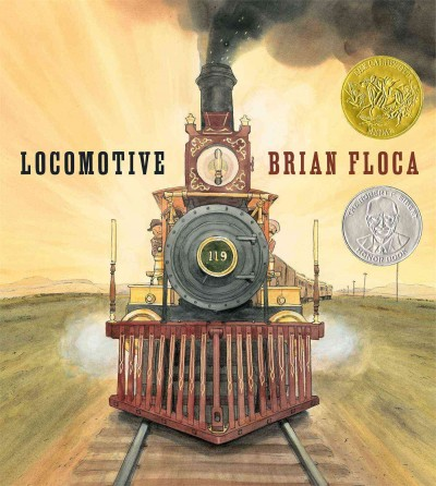 Locomotive /