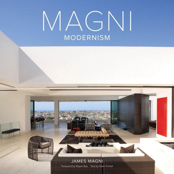 Magni modernism /