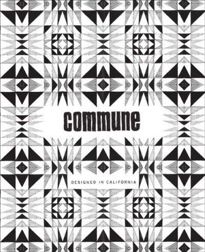 Commune : : designed in California