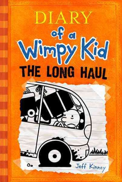 Diary of a wimpy kid : : the long haul