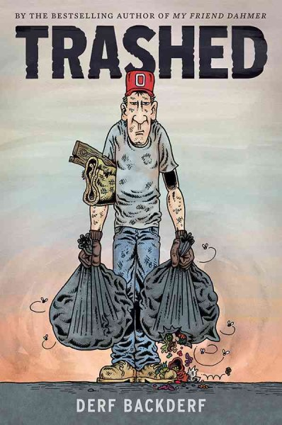 Trashed : a graphic novel /