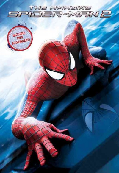 The Amazing Spider-Man 2 Junior Novel