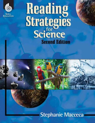 Reading strategies for science /