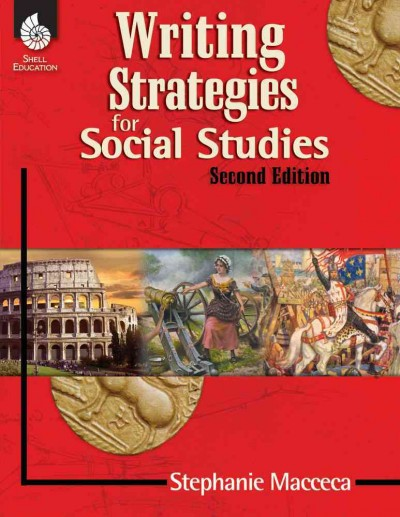 Writing strategies for social studies /