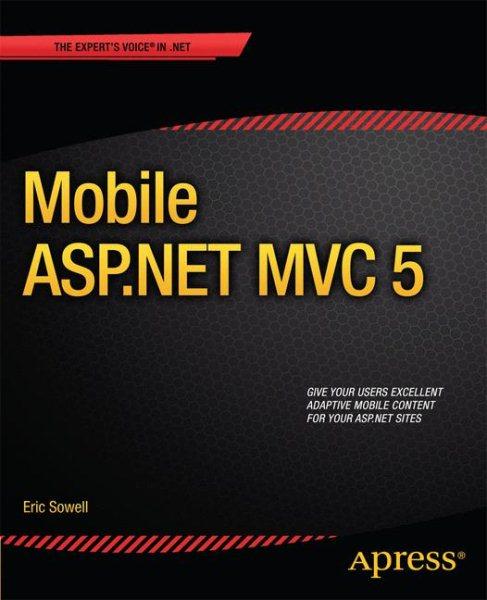 Mobile ASP.NET MVC 5 /