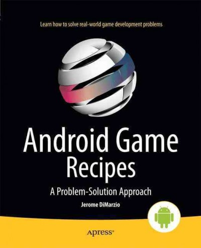 Android game recipes /