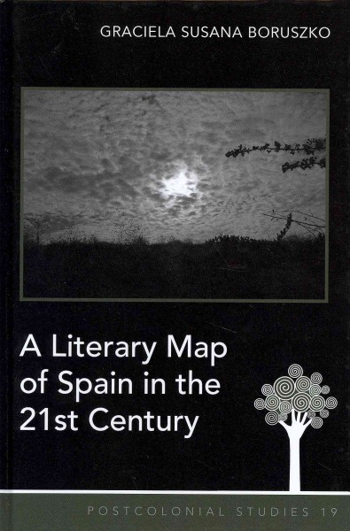 A literary map of Spain in the 21st century