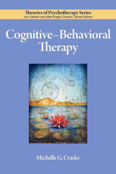 Cognitive-behavioral therapy /