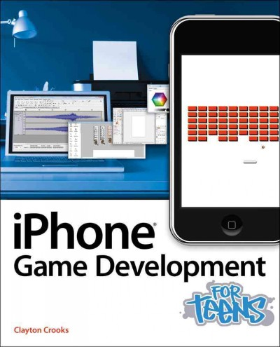 IPhone game development for teens /
