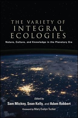 The Variety of Integral Ecologies