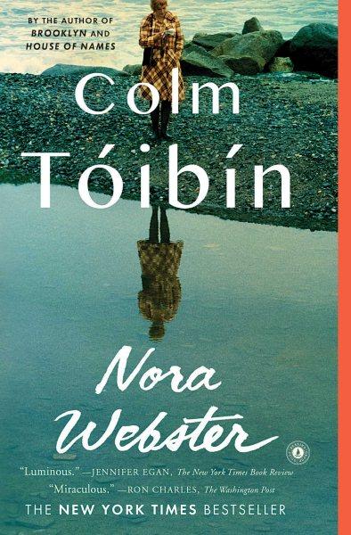 Nora Webster : : a novel