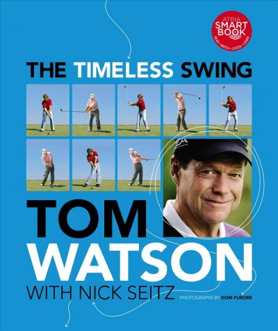 The timeless swing /