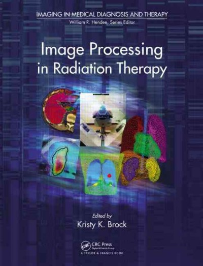 Image processing in radiation therapy /