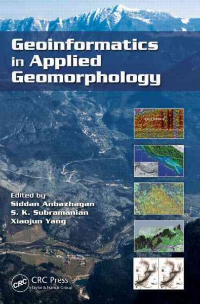 Geoinformatics in applied geomorphology /
