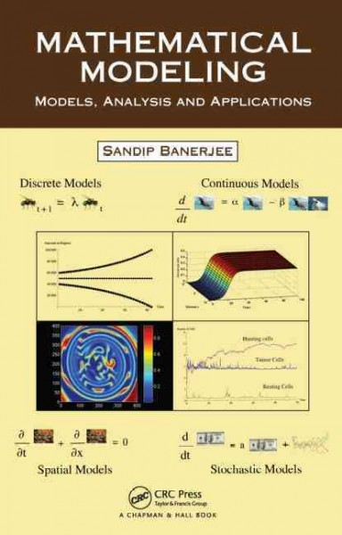 Mathematical modeling : models, analysis, and applications