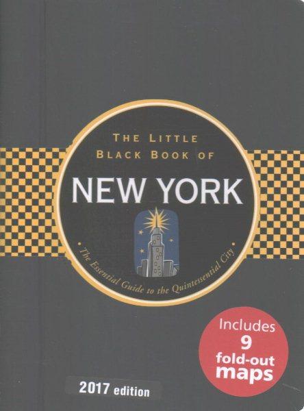 Little Black Book of New York 2017