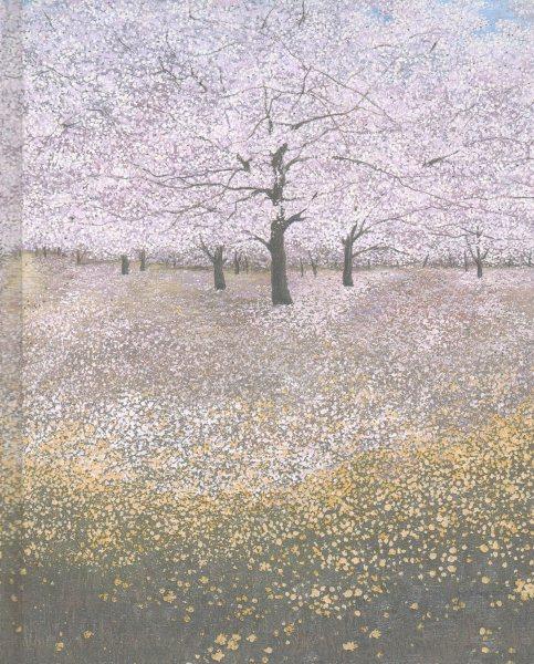 Trees in Bloom Journal