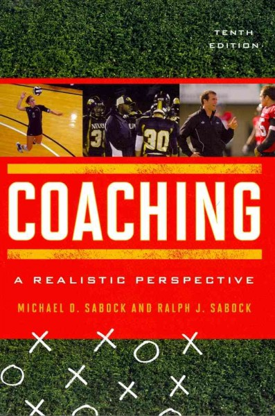 Coaching : a realistic perspective /