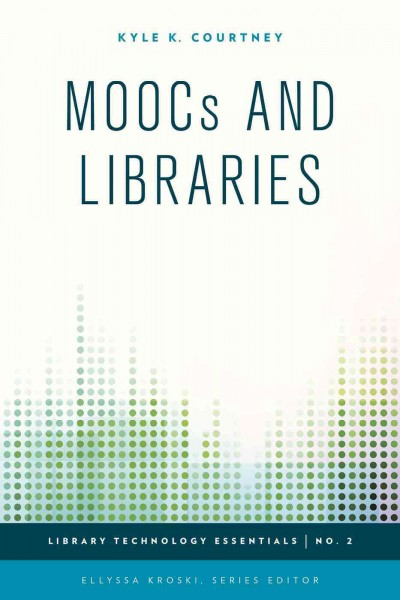 MOOCs and libraries /