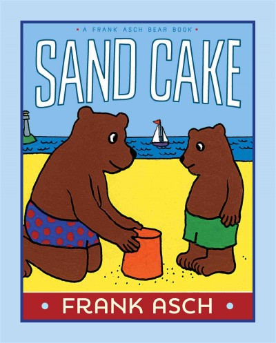 Sand cake(open new window)