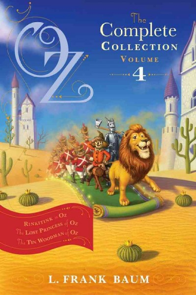 Oz : : the complete collection.