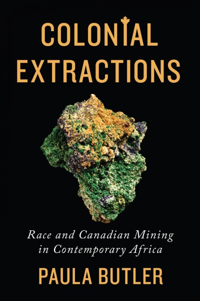 Colonial Extractions