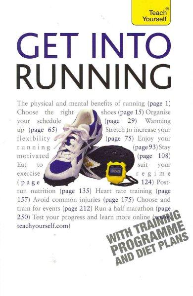 Get into running /