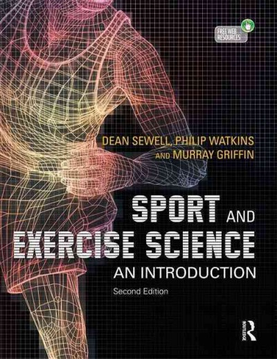 Sport and exercise science : an introduction /