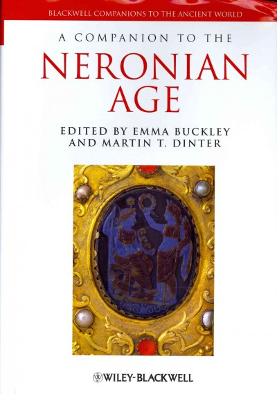 A companion to the Neronian age /