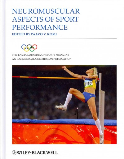 Neuromuscular aspects of sport performance /