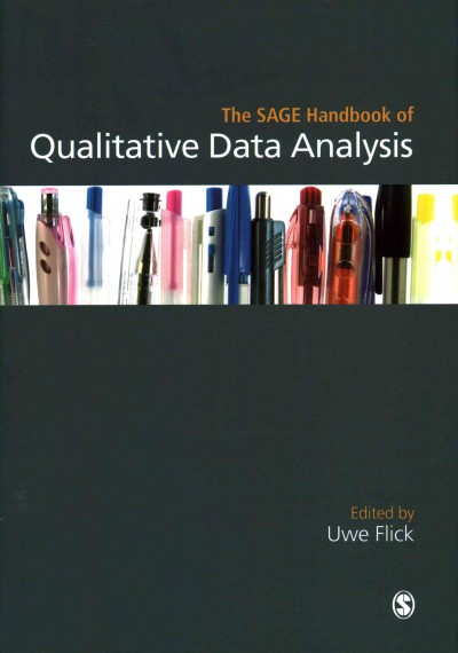 The SAGE handbook of qualitative data analysis /
