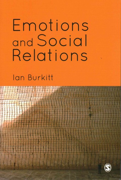 Emotions and social relations /